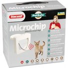 Staywell-Microchip-Smart-Flap-White