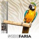 ZooFaria-Java-Single-Perch-Large