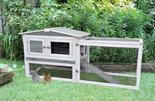 Woodland-konijnenhok-lambert-cottage