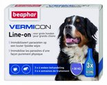 BEAPHAR-VERMICON-LINE-ON-GROTE-HOND-3-pipettenX-45-ML