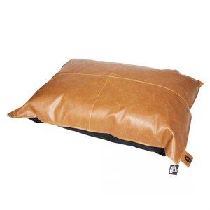 Leatherette kussen siesta   70x100cm